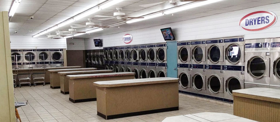 World O Suds Interior Dryers